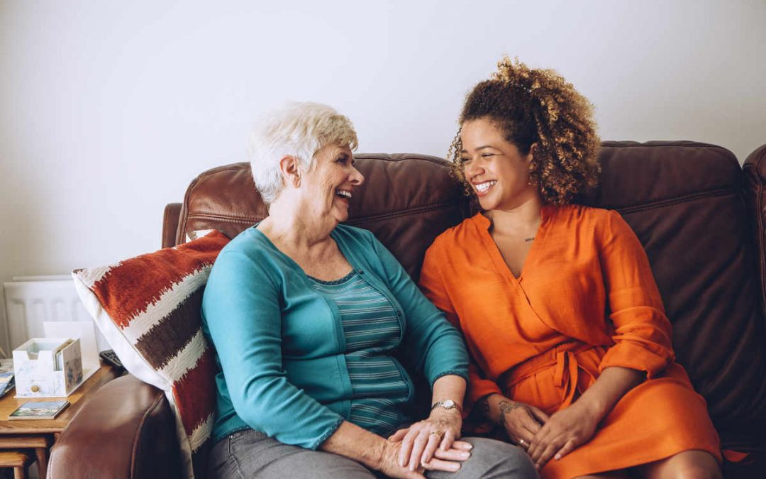 What Is A Live-In Carer?