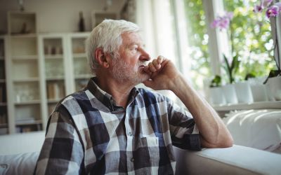 How To Help Seniors With Depression