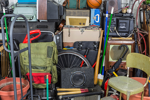 Hoarding Disorder – A Recognised Medical Condition