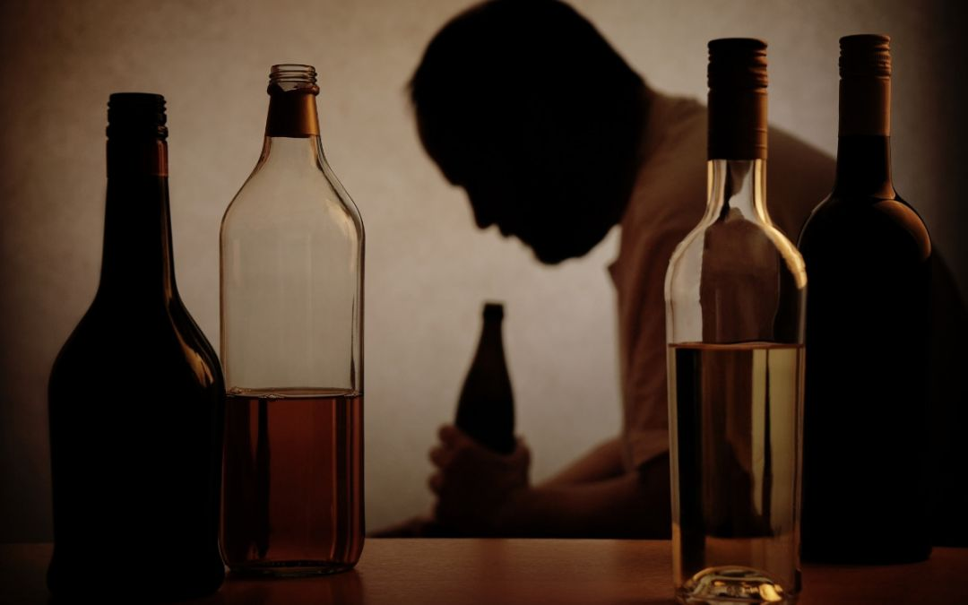 How To Recognise An Alcohol Addiction