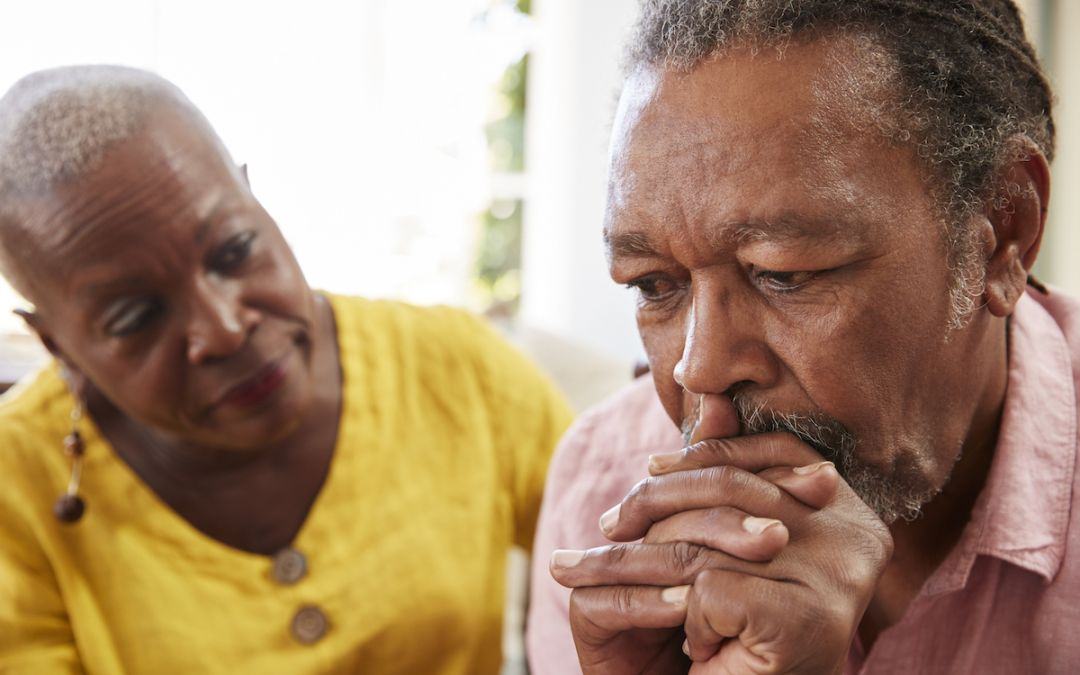 Communicating With Somebody With Dementia