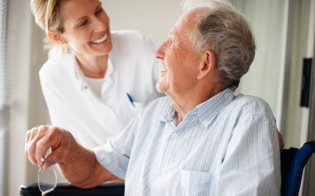 Ageing Safely, Comfortably and Independently