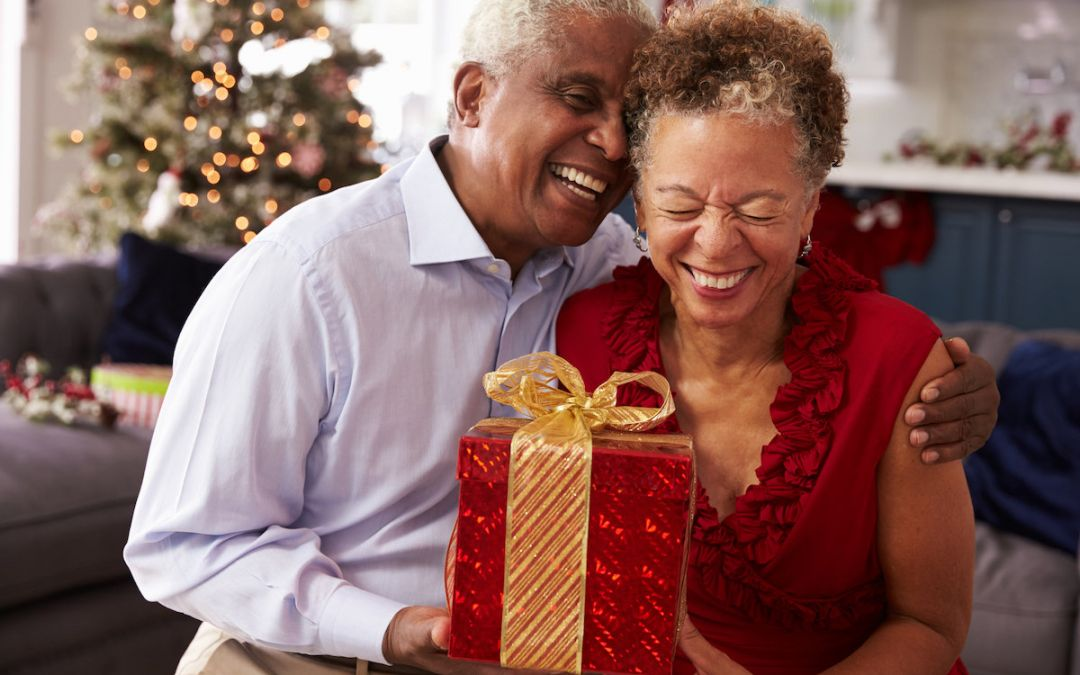 A Memory For Your Loved One: Giving The Gift Of Experience