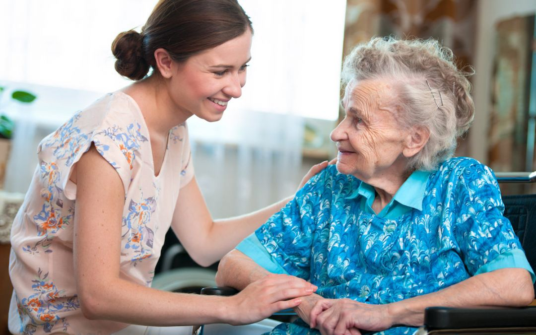 Supporting Lonely Elderly People Within Your Community
