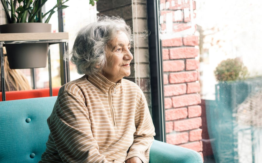 Spotting The Signs Of Early Onset Dementia