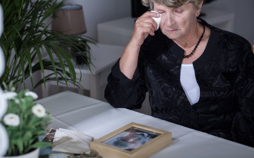 How To Cope With Bereavement