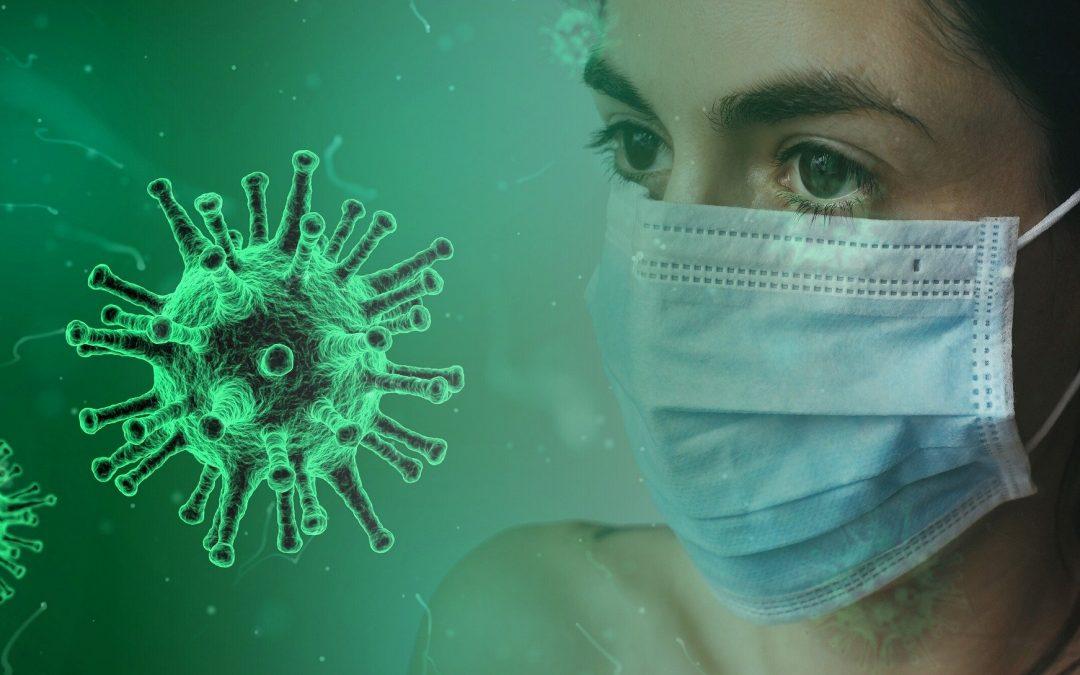 Heritage Independent Living Coronavirus Message
