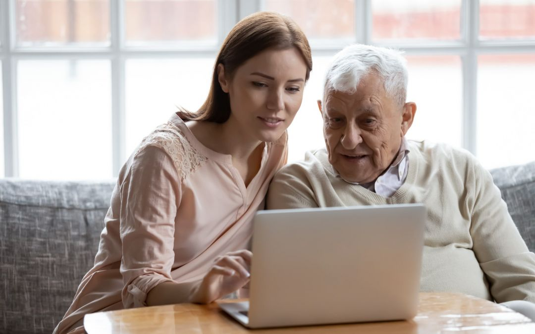 Protecting The Elderly From Financial Fraud